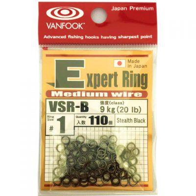 Rings Vanfook VSR-B č.00