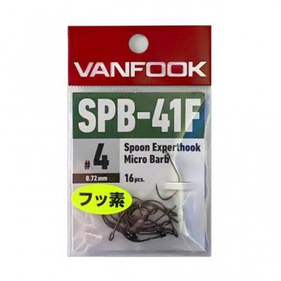 Vanfook SPB-41F No.4
