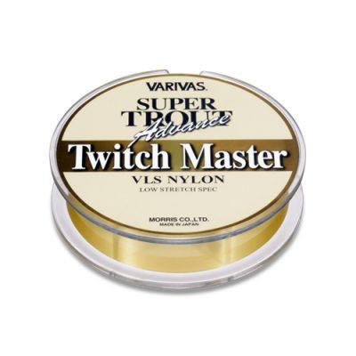 Varivas Super Trout Advance Twich Master Nylon 100 m #3
