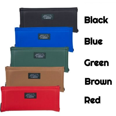 FOREST Lure Case - 90mm×200mm – red