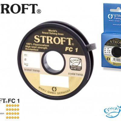 STROFT FC1 25m 0,10mm