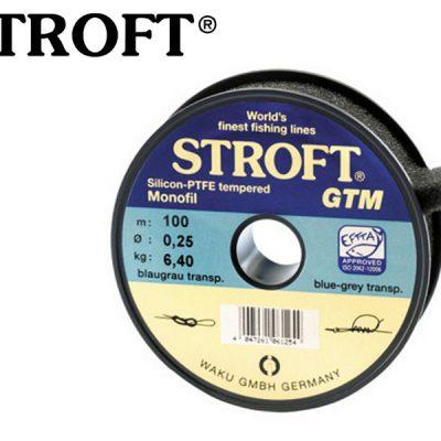 STROFT GTM 100m 0,10mm