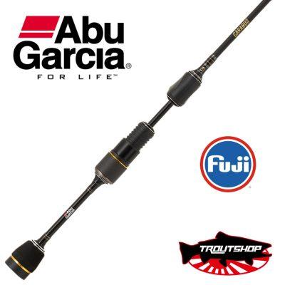 Abu Garcia Carabus Delicate 602UL