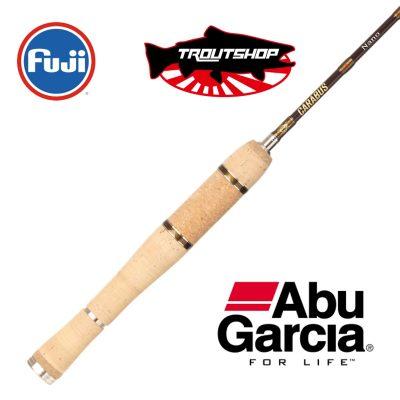 Abu Garcia Carabus Nano CNA 602 XULS MGS