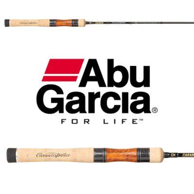 Abu Garcia – Carabus Cassiopeia – CCAS-662UL