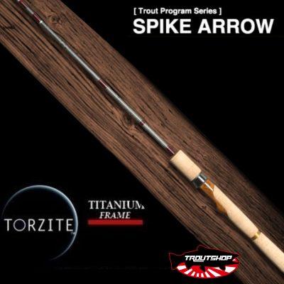 Nories Spike Arrow 62M-Tz