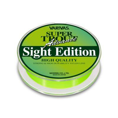 VARIVAS Super Trout Advance Sight Edition Nylon 100m #3