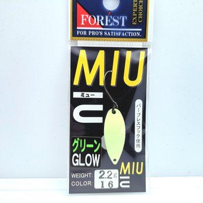 MIU 2,2g 16 GLOW