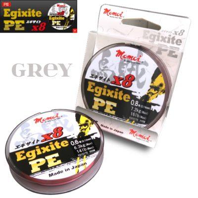 MOMOI EGIXITE # 0.4 - 0,10mm Light Grey